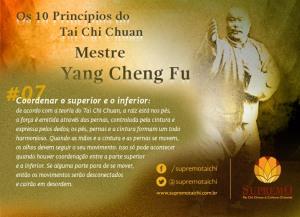 07 - Princípio do Tai Chi Chuan