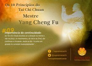 09 - Princípio do Tai Chi Chuan
