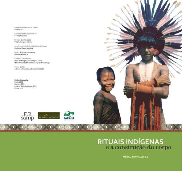Rituais indigenas