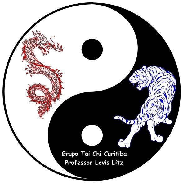Logo Tigre e o Dragão