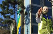 Companhia Salmonela Urbana Cia Performática