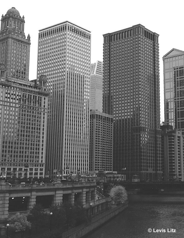 N˚ 3 EUA - Chicago